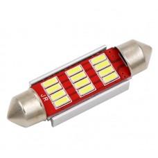 LED-лампа освещения салона T10-31
