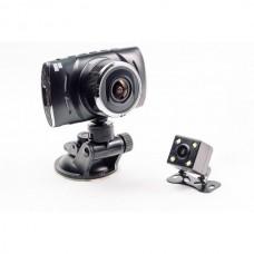 Автомобильный видеорегистратор ParkCity DVR HD 475