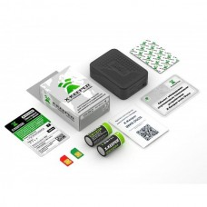 GPSGSM закладка X-Keeper Invis Duos UA