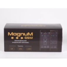 GSM автосигнализация Magnum sMart М10