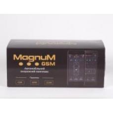 GSM автосигнализация Magnum sMart М10 + CAN TEC 2XL