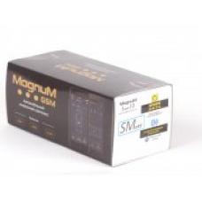 GSM автосигнализация Magnum sMart S20 + CAN TEC 2XL