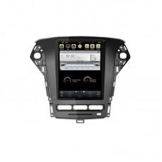 Штатная магнитола Gazer CM7010-BA7 (Ford Mondeo (BA7), Ford Focus (DB), 2007-2012)