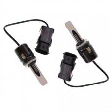 Светодиодная LED лампа Baxster P H27 6000K (комплект 2шт)
