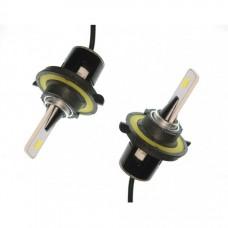 Светодиодная LED лампа Baxster PXL H13 6000K (комплект 2шт)