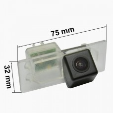 Камера заднего вида VW Passat B7 USA LED, Passat CC USA LED, Jetta USA LED (Ray 93CCD140)