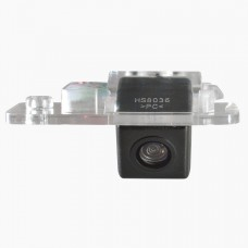Камера заднего вида AUDI A3 (2013-н.в.), A4 (2004-2007), A6 (1997-2011), А8 (2003-н.в.), Q7 (2005-н.в.) (Ray 4OVHD720p180)