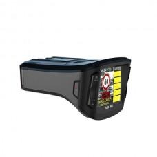 Видеорегистратор с радар-детектором SHO-ME COMBO №1 A12 SIGNATURE