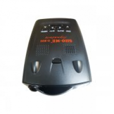 Антирадар Sho-Me G-800 SIGNATURE