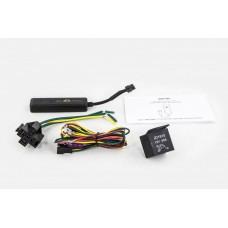 GPS трекер Sho-Me G900