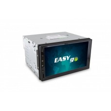 Магнитола 2 din EasyGo A180 Android