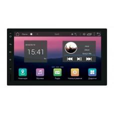 Магнитола 2 din Swat (AHR-5510) Android 7