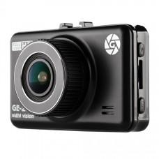 Автомобильный видеорегистратор Globex GE-200 Night Vision