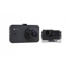 Автомобильный Видеорегистратор Falcon HD75-2CAM