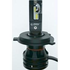 Светодиодная LED лампа Stellar T9 H4 (комплект 2шт)