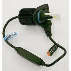 Светодиодная LED лампа Stellar F1 HB3 (9005) (комплект 2шт)