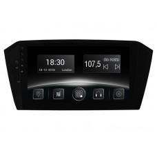 Штатная магнитола Gazer CM7010-3G2 (VW Passat B8 (3G2) 2014-2017)