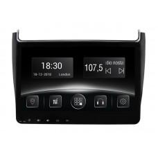 Штатная магнитола Gazer CM6510-614 (VW Polo (614) 2016-2017)