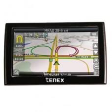 GPS навигатор Tenex 50F
