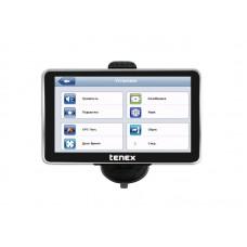GPS навигатор Tenex 60M SE