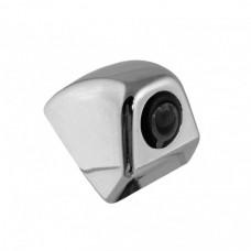 Универсальная камера заднего вида E366 silver