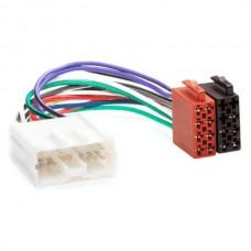 ISO адаптер для подключения магнитолы CARAV 12-017