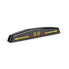Парктроник Sigma F-4221+GPS