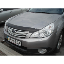 Дефлектор капота EGR Subaru Legacy / Outback 2009-2015 SG5622DS